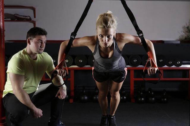 Améliorer son mode de vie en se mettant au sport.