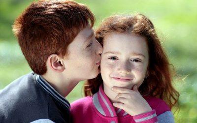 Que faire pour limiter les tensions entre frères et soeurs?