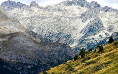 Pour l'été : prenez un grand bol d'air dans les Pyrénées
