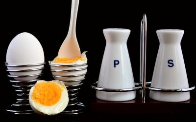 Les différentes façons de cuisiner l'œuf