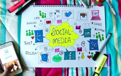 L'importance des réseaux sociaux dans le domaine professionnel.